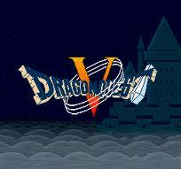 Dragon Quest V - Tenkuu no Hanayome